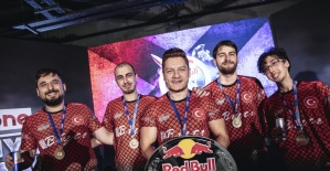 Red Bull Son Şampiyon'da kazanan Team Closer